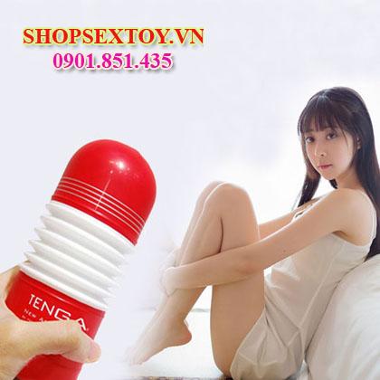 DC42_ Đồ chơi tình dục nam – cốc thủ dâm Tenga Japan