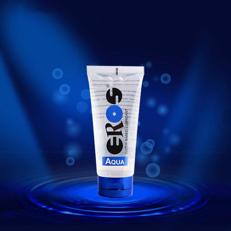 BT02- Gel bôi trơn cao cấp gốc nước Eros Aqua