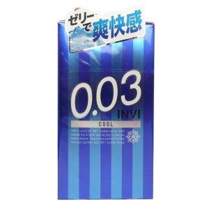 BCS02- Bao cao su Jex- INVI