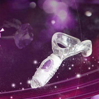 VD34 – Vòng rung đeo dương vật Durex