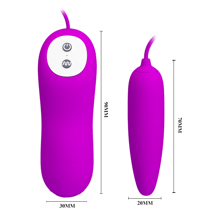 Vibrador-Bullet-Pretty-Love-Harriet-Flower-Love-Sex-Shop-3